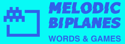 Melodic Biplanes